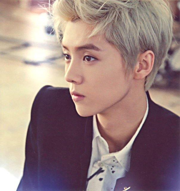 Xi Luhan - Quote & teaser